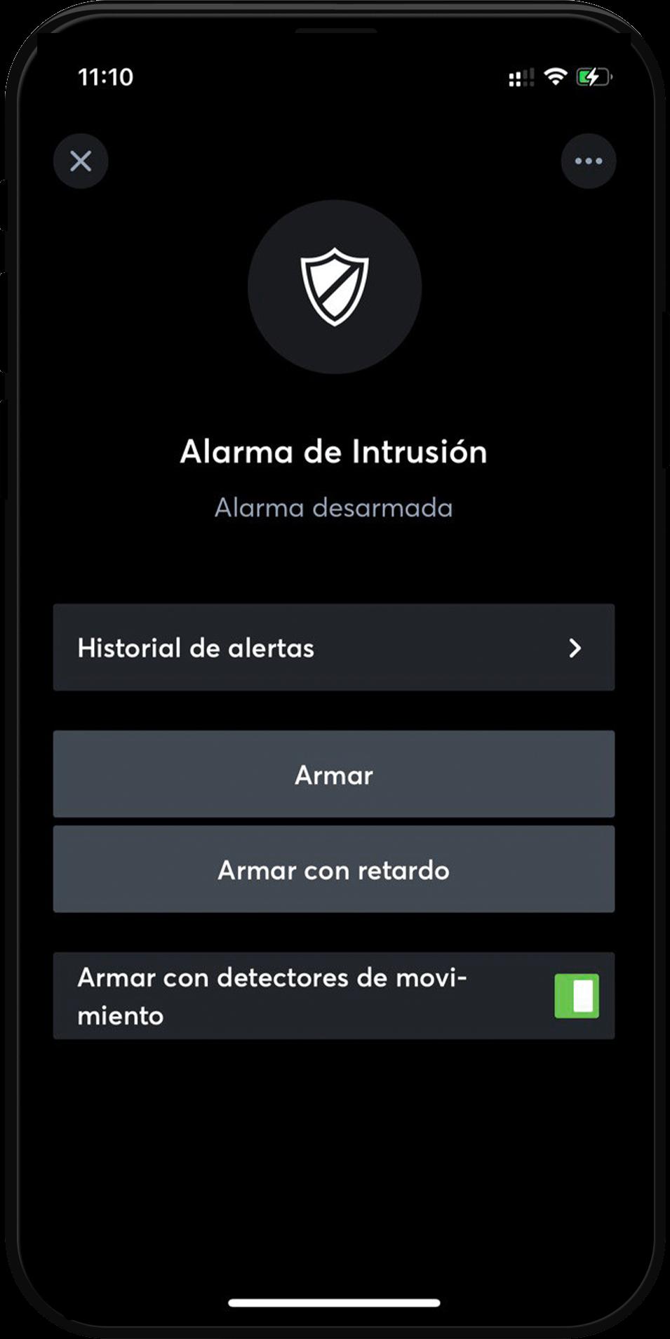 alarma-desactivada