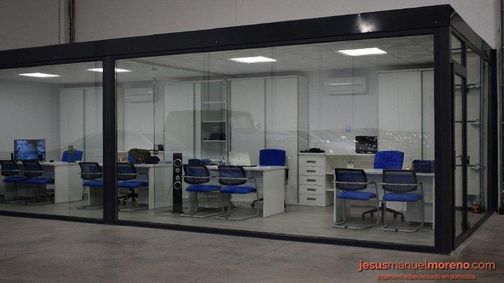 oficina-domotica