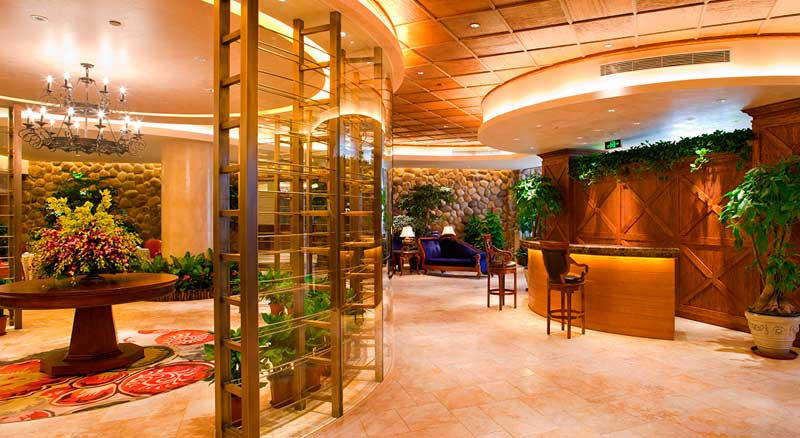 vestibulo-complejo-hotelero-domotico
